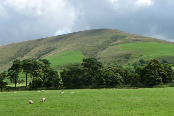Longridge Fell
